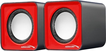 AudioCore AC870 Red