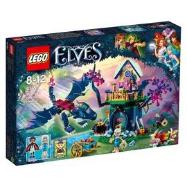 Konstruktor LEGO Elves Rosalyn's Healing Hideout 41187