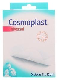 Cosmoplast Universal Plaster 8x10cm 5pcs