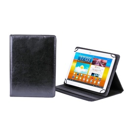 Rivacase 3007 Tablet Case 9-10.1'' Black