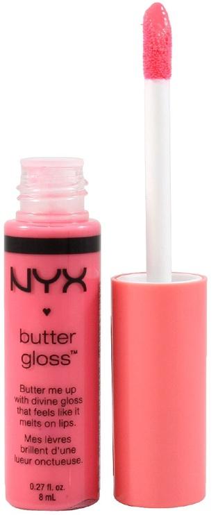 NYX Butter Gloss Lipgloss 8ml 03
