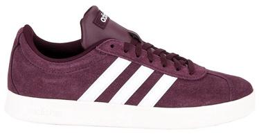 Adidas VL Court 2.0 B43809 Red 38.5