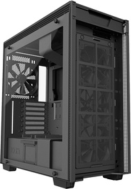 NZXT H400i Mini-Tower mATX Black