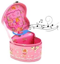 Dežutė Jewelry & Music Box 1865