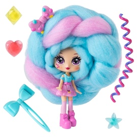 Spin Master Candylocks Basic Doll With Accessories 6052311 Assort