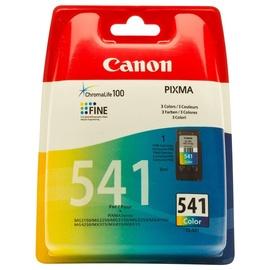 Rašalinių spausdintuvų kasetė Canon CL541, spalvota