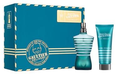 Набор для мужчин Jean Paul Gaultier Le Male 75ml EDT + 75ml Shower Gel