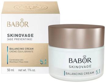 Babor Skinovage Balancing Cream 5.1 50ml