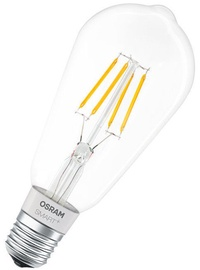 Osram Smart Plus Filament Edison Dimmable 50 5.5W