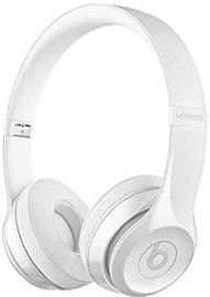 Ausinės Beats Solo3 Wireless Headphones Gloss White
