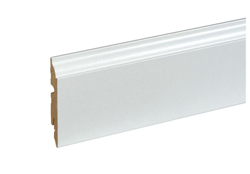 Grindjuostė FU082L 530020 FOF A015, 2400 x 80 x 13 mm