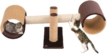 Karlie Flamingo Cat Rocket Scratching Post 89cm