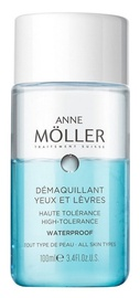 Makiažo valiklis Anne Möller Clean Up High Tolerance Waterproof, 100 ml