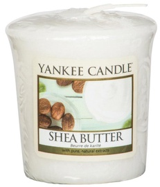 Yankee Candle Classic Votive Shea Butter 49g