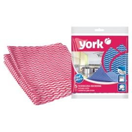 Virtuvinių šluosčių komplektas York, 5 vnt., 35 x 35 cm