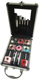 2K Complete Beauty Train Case 27g
