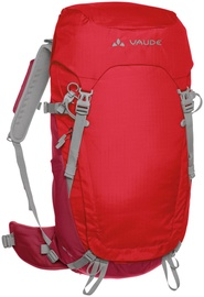Vaude Women's Prokyon 28l Red