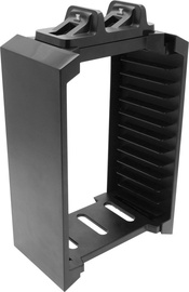 Venom Games Storage Tower And Twin Charger