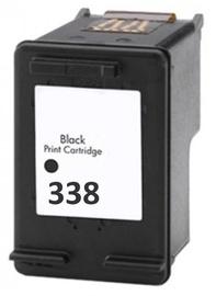 Кассета для принтера TFO HP 338 Ink Cartridge 17ml Black