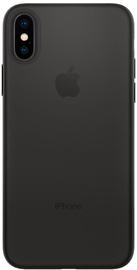 Чехол Spigen AirSkin Back Case For Apple iPhone XR Black