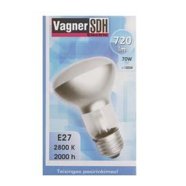 Spuldze ar reflektoru Vagner SDH, 70W