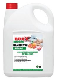 Brux Basic Line Handwash BLS69-5 Grapefruit 5l
