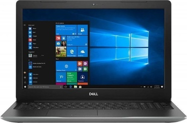 Dell Inspiron 3580 Silver 3580-4961|10SSD16
