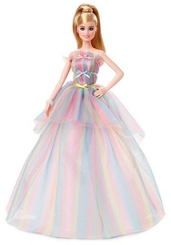 Mattel Barbie Birthday Wishes Doll GHT42
