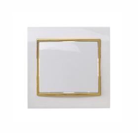Jungiklis Okko Goda, baltos/aukso spalvos