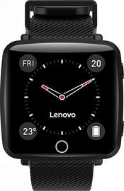 Išmanusis laikrodis Lenovo Carme, juoda