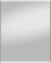 Peegel Spiegel Profi Max Silver, riputatav, 50x70 cm
