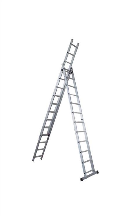 Kāpnes Vagner SDH BL-E312 341-788cm