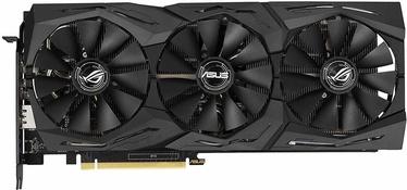 Asus ROG Strix GeForce RTX 2060 Gaming 6GB GDDR6 PCIE ROG-STRIX-RTX2060-6G-GAMING