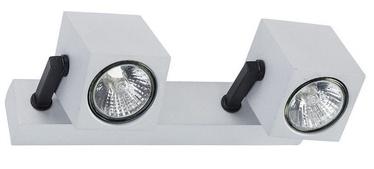 Nowodvorski Spotlight CUBOID 6518 Silver