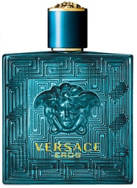 Versace Eros 100ml After Shave Lotion