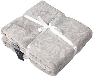 4Living Roosa Blanket 127x152cm Grey