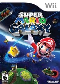 Super Mario: Galaxy Wii