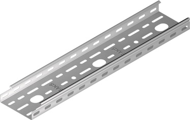 Baks Cable Tray 30x35x2000mm Galvanized Steel