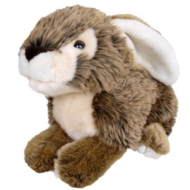 Beppe Zoo Hare Grey 18 cm