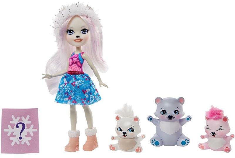 Кукла Enchantimals Enchantimals GJX47