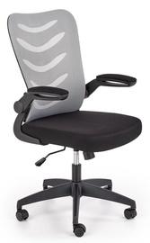 Офисный стул Halmar Lovren Black/Grey