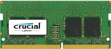 Crucial 8GB 2400MHz CL17 DDR4 SODIMM CT8G4SFD824A