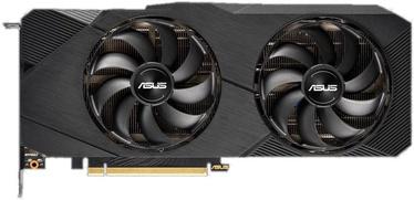 Asus Dual RTX 2080 A8G EVO 8GB GDDR6 PCIE DUAL-RTX2080-A8G-EVO