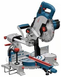 Bosch Cordless Mitre Saw BITURBO GCM 18V-216 Without Battery & Charger