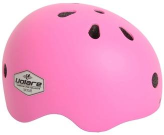 Шлем Volare Kids, розовый, 510 - 550 мм