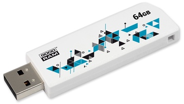 Goodram CL!CK 64GB USB 2.0 White
