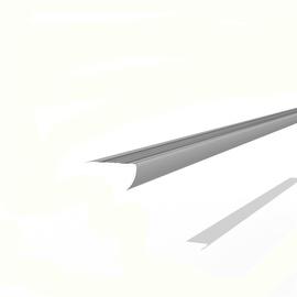 Līmējošs neslīdošs leņķis FSAS42, 0.9m, gaiši pelēks