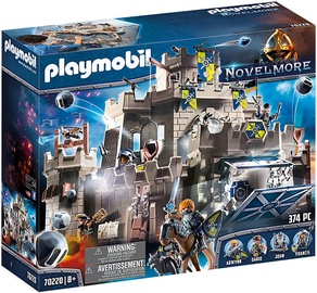 Playmobil Novelmore Grand Castle 360pcs 70220