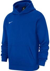 Nike Hoodie PO FLC TM Club 19 JR AJ1544 463 Blue M