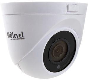 8level IP Camera 2MP IR20m IPED-2MP-36-1